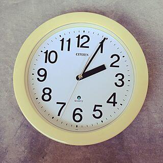 、掛時計に関するさんの実例写真