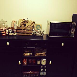 キッチン/IKEA/雑貨/WTW/ハワイ...などのインテリア実例 - 2014-10-06 20:50:25