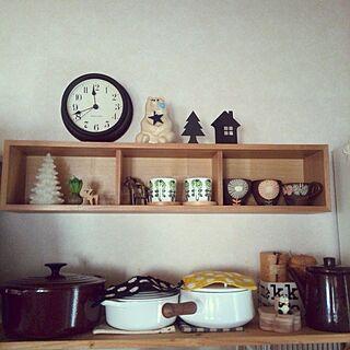 白くま貯金箱の人気の写真(RoomNo.2467652)