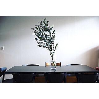 男性の、Other、家族住まいの「机」についてのインテリア実例