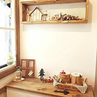 女性家族暮らし、窓枠好きに関するHiromi.さんの実例写真