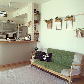 ベルメゾンのラグの人気の写真(RoomNo.2131996)