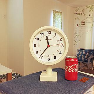 、ダルトンの時計に関するUD-mamaさんの実例写真