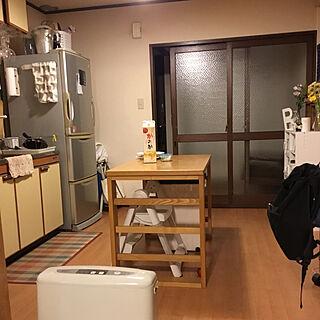 一人暮らし 築年数古めのインテリア実例 Roomclip ルームクリップ