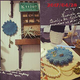 女性家族暮らし4LDK、OLIVE ちゃん♡に関するbousuke.215112さんの実例写真