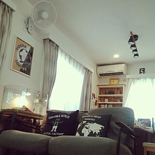 男性33歳の家族暮らし、GOGYOU FACTORY に関するUGさんの実例写真