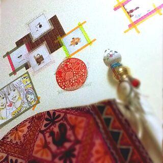 女性29歳のシェア、Q-potに関するMasumiさんの実例写真