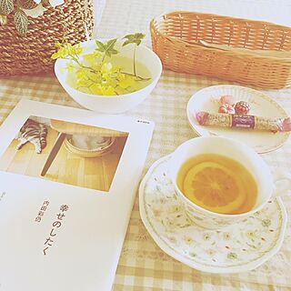 女性36歳の同棲2DK、内田彩乃さんに関するmiiさんの実例写真