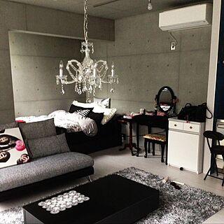 部屋全体の人気の写真(RoomNo.1735673)