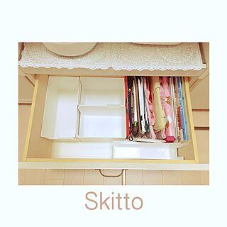 キッチン/skitto/カインズ/収納DIY /収納見直しのインテリア実例 - 2016-12-08 15:06:12