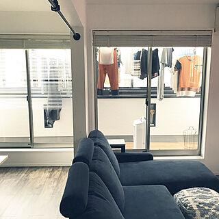 サンルーム/インナールーム/除湿機/IKEA/DIY...などのインテリア実例 - 2020-09-12 09:30:00