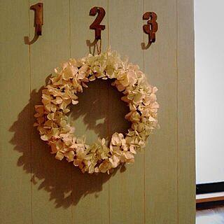 キッチン/DIY/セリア/無印良品/リメイクのインテリア実例 - 2013-10-31 12:49:42