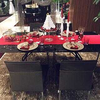 クリスマス/銀座/IDC大塚家具/インテリア/飾り...などのインテリア実例 - 2017-11-08 01:37:46