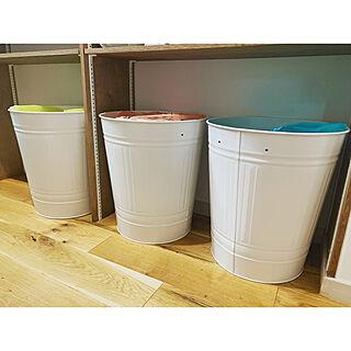 イケア/IKEA/ゴミ分別/パントリー/ロンハーマン風...などのインテリア実例 - 2020-07-13 05:36:45