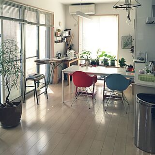 Eames Chairの人気の写真(RoomNo.1075958)
