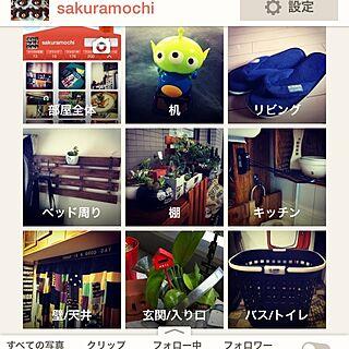 女性家族暮らし、フォロワー300人突破♡に関するsakuramochiさんの実例写真
