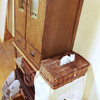 女性49歳の家族暮らし4LDK、hare no hiに関するnora_koさんの実例写真