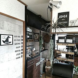 キッチン入り口の人気の写真(RoomNo.3108378)