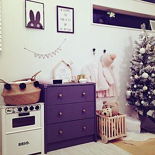 リビング/グレーインテリア/グレー好き♡/海外インテリアに憧れる/IKEA...などのインテリア実例 - 2017-12-12 23:50:32