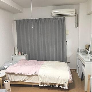 、無印 ベッドに関するaiさんの実例写真