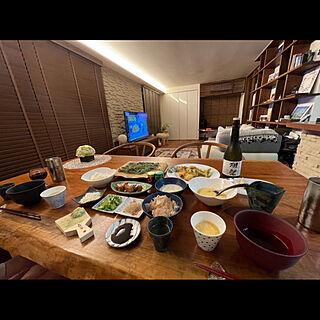 日本酒/獺祭/酒器/蕎麦猪口/蕎麦...などのインテリア実例 - 2021-08-19 06:31:40