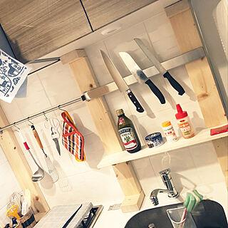 1K、IKEAに関するponさんの実例写真