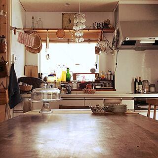 女性45歳の家族暮らし、北の住まい設計社に関するChisaさんの実例写真