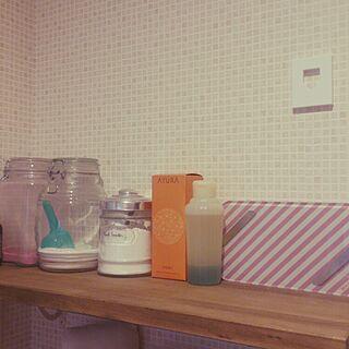 、脱衣室に関するさんの実例写真