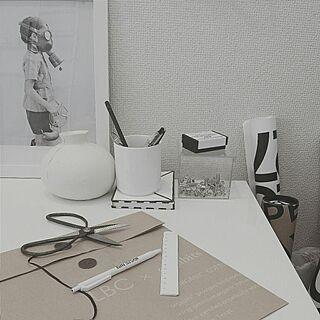 机/A.Y.A.M.E. 検索用/海外インテリアに憧れる/IKEA/白黒...などのインテリア実例 - 2014-09-13 13:28:49