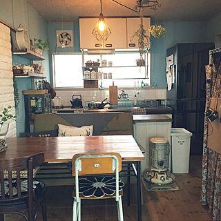 女性家族暮らし3LDK、平屋 中古に関するnikoさんの実例写真