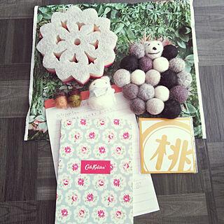 女性家族暮らし、chocomama ちゃん♡に関するsatoponさんの実例写真