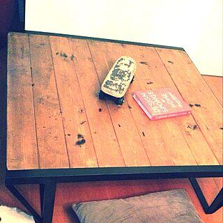 、オーダーテーブルに関するさんの実例写真