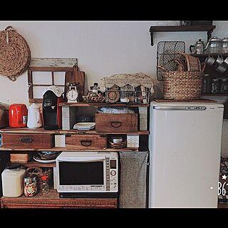 キッチン/いつもいいねありがとう(◞ꈍ∇ꈍ)◞/DIY/RC鹿児島/RC鹿児島支部...などのインテリア実例 - 2016-06-05 13:47:45