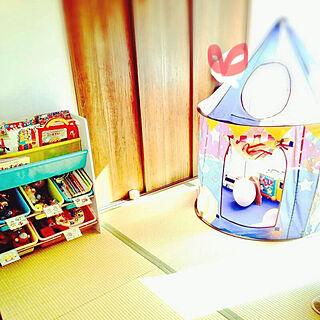 miraさんの部屋写真