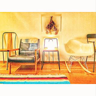 男性一人暮らし1R、カリフォルニアスタイルに関するkitayaobuppanedさんの実例写真