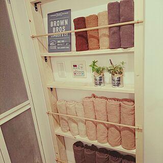 バスルームの人気の部屋