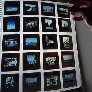 カメラ/フィルムカメラ/Nikonのインテリア実例 - 2021-02-13 17:28:09