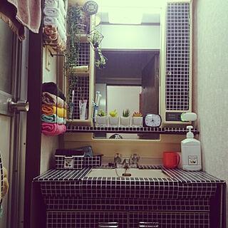 女性47歳のその他2DK、さまぁ~ずに関するrokudenashiさんの実例写真