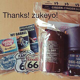 女性家族暮らし3LDK、zukeyoさんピック★に関するnatsumikanさんの実例写真