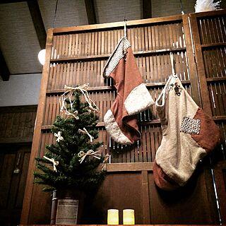 リビング/kinari./ナチュラル/ハンドメイド/古民家...などのインテリア実例 - 2014-12-24 16:01:12