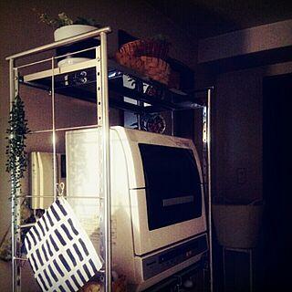 、食洗機に関するさんの実例写真