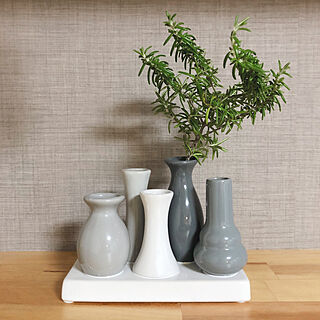 vase/花瓶/シンプル/北欧/アクセントクロス...などのインテリア実例 - 2020-05-24 18:46:32