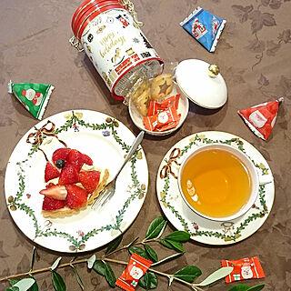 女性家族暮らし、うちの紅茶♥に関するbonobono54さんの実例写真