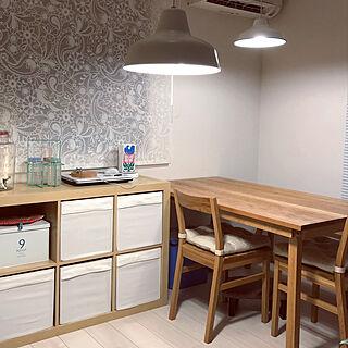女性54歳の家族暮らし4LDK、空間に関するsuzyさんの実例写真