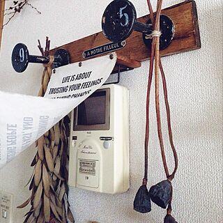 女性家族暮らし、英字プリント生地に関するakkyさんの実例写真