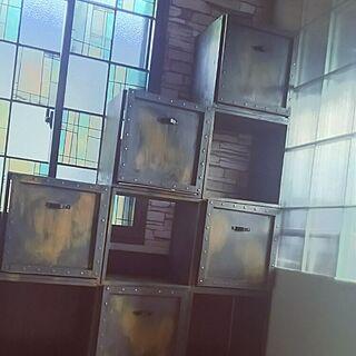 、鉄錆に関するmimiさんの実例写真