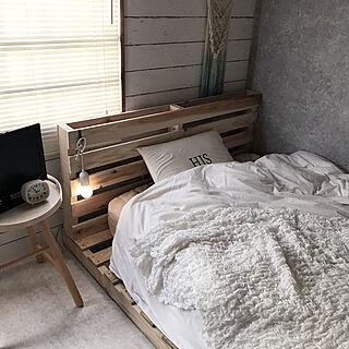 女性家族暮らし3LDK、賃貸インテリアに関するmaiikkooさんの実例写真
