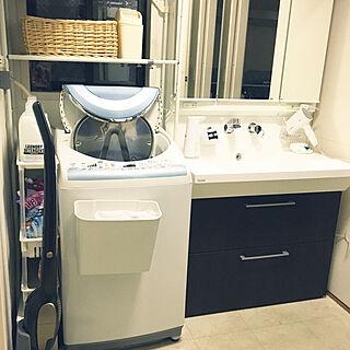 洗面所/モニター応募投稿/バス/トイレのインテリア実例 - 2020-01-10 21:40:14