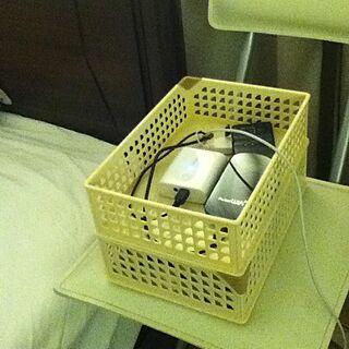 、充電器に関するさんの実例写真