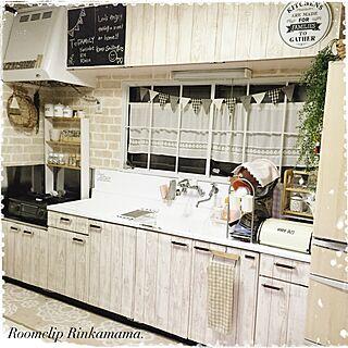女性27歳の家族暮らし4LDK、いなざうるす屋さんの紫陽花&モフモフ♡に関するRinkamamaさんの実例写真